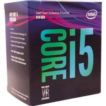 Intel Core i5-8600 (BX80684I58600)