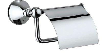 Тримач для туалетного паперу DEVIT Charlestone 8036142