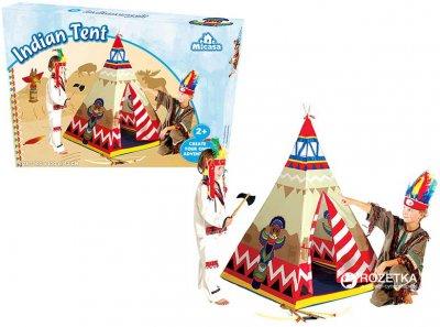 Палатка Five Stars Индейцы (445-16)