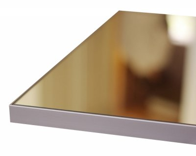 Зеркало J-MIRROR Alu 008 60х80