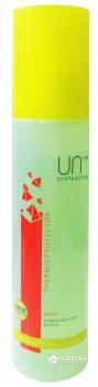 Термозащитный спрей для волос UNi.tec professional Thermo Protector 200 мл (4260472490327)