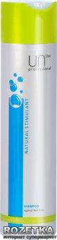 Шампунь UNi.tec professional Natural Stimulant проти випадіння волосся 250 мл (4260472490136)