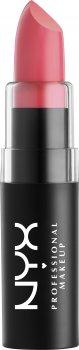Помада для губ NYX Professional Makeup Matte Lipstick 24 Street Cred (800897826826)