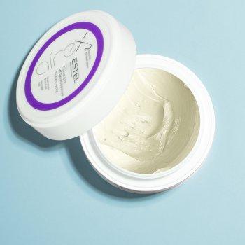 Глина для моделювання волосся Estel Professional Airex з матовим ефектом, пластична фіксація 65 мл AS (4606453026435)