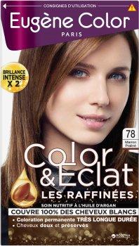 Краска для волос Eugene Perma Eugene Color Raffinees