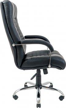 Кресло Rondi Орион Хром T Black (1410197862)