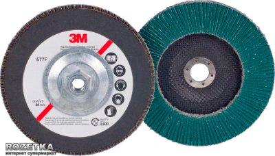 Шліфувальний диск 3M 577F P40 (64853)