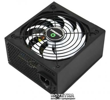 GameMax GP-550 550W