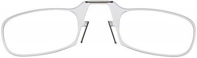Очки для чтения Thinoptics 1.50, прозрачные / Брелок для ключей(1.5BBKH)