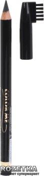Олівець для брів Color Me 301 Чорний (4011974010014)