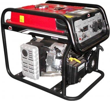 Генератор бензиновый Vulkan SC3250E (34169/SC3250E-II)