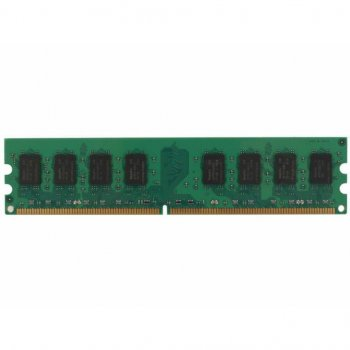 Модуль пам'яті для комп'ютера DDR2 2GB 800 MHz GOODRAM (GR800D264L6/2G)