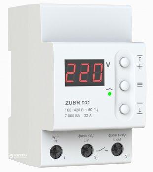 Реле напруги ZUBR D32