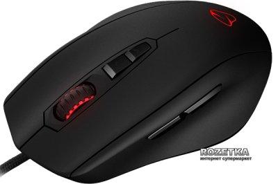 Миша Mionix Naos 3200 USB Black