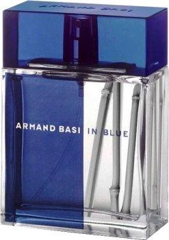 Туалетная вода для мужчин Armand Basi in Blue 50 мл (8427395950109/8058045421108)