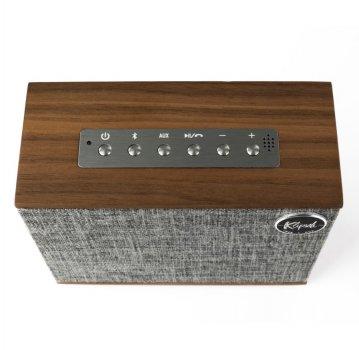 Портативна акустична система Klipsch Heritage Groove Walnut