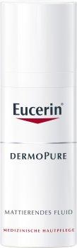 Флюид матирующий Eucerin DermoPurifyer для проблемной кожи 50 мл (4005800180880)