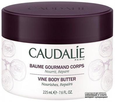 Питательный бальзам для тела Caudalie спасение от сухости кожи 225 мл (3522930001720)