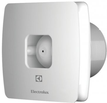 Витяжний вентилятор ELECTROLUX EAF-100 T