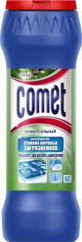Чистящий порошок Comet Сосна 475 г (8001480024748)
