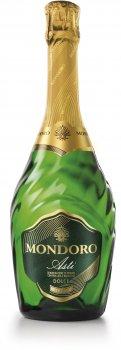 Вино ігристе Mondoro Asti біле солодке 0.75 л 7.5% (8004160521308)
