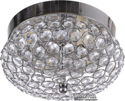 Светодиодный светильник Brille BR-01 443C WW (26-127)