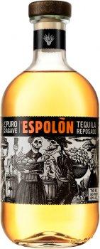 Текила Espolon Reposado 0.75 л 40% (721059707510)