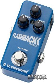 Педаль эффектов TC Electronic Flashback Mini Delay (526 810)