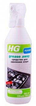 Засіб для видалення жиру HG 0.5 л (8711577079352)