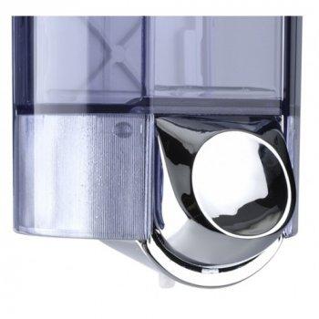 Дозатор для рідкого мила MAR PLAST ACQUALBA 561C