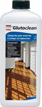 Средство для очиски и ухода за паркетом Glutoclean 1 л (4044899359937)