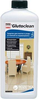 Засіб для очищення та догляду за плиткою з керамограніту Glutoclean 1 л (4044899351931)