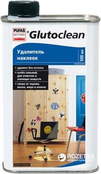 Засіб для видалення наклейок Glutoclean 0.5 л (4044899370925)