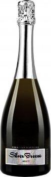 Вино ігристе SilverBreeze біле сухе 0.75 л 10-13.5% (4820188110676_4820188110058)