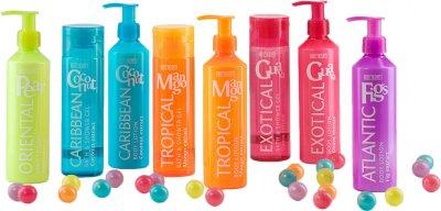 Лосьйон для тіла Mades Cosmetics Body Resort з екстрактом манго 250 мл (8714462081904)
