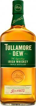 Виски Tullamore Dew Original  0.7 л 40% (5011026108033)