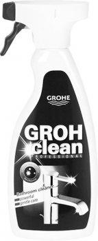 Засіб для сантехніки та ванної кімнати GROHE Grohclean 500 мл (48166000)
