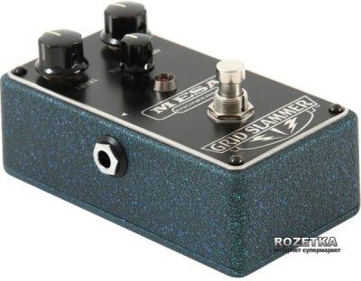 Педаль эффектов Mesa Boogie Grid Slammer (211568)