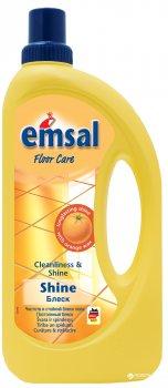 Очиститель + самоблеск для пола Emsal 1 л (4009175163899)