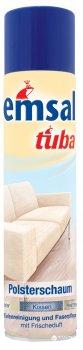 Пена очищающая для мягкой мебели Emsal Tuba 300 мл (4001499016011)