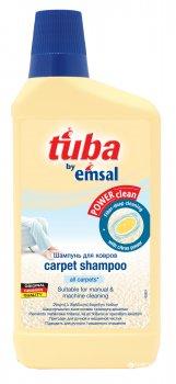 Шампунь для чистки ковров Emsal Tuba 500 мл (4009175141798)