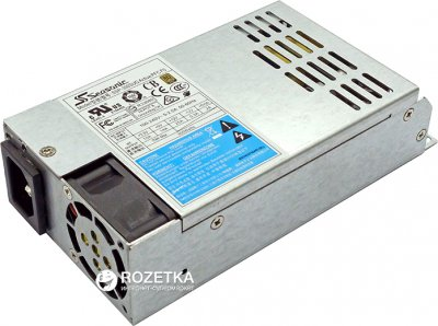 Блок живлення для сервера Seasonic SSP-300SUG F0 300W Gold (SSP-300SUG)