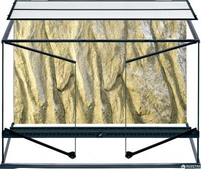 Террариум Exo Terra Natural Large стеклянный 90x45x60 см (015561226141)