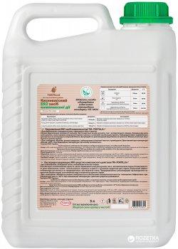 Кислородосодержащее Эко средство комплексного действия (Белизна без хлора) Tortilla 5 л (4823015913310)