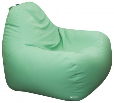 Крісло-Груша Примтекс Плюс Simba H-2234 M Green