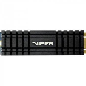Накопичувач SSD M. 2 2280 256GB Patriot (VPN100-256GM28H)