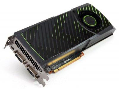 PNY GTX 570 1.2 GB GDDR5(320bit) PCI-Ex (742/3800) (DVI x 2) (44-001)