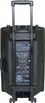 Активна акустична система HL Audio USK15A BT/USB