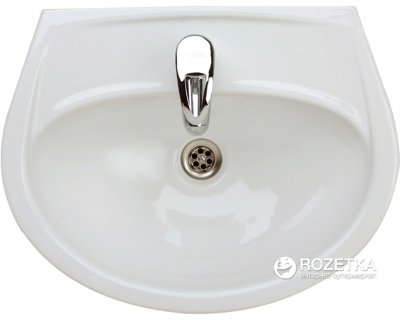 Раковина COLOMBO ВЕКТОР 55 (S16115500)