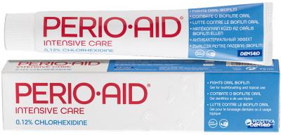 Зубной гель Dentaid Perio-Aid 75 мл (8427426029453/8427426041967)